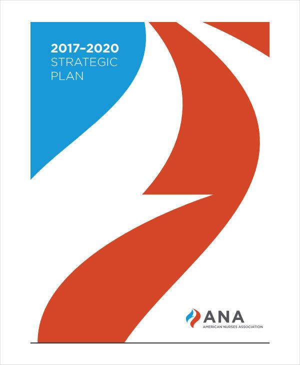 latest nursing strategic plan template