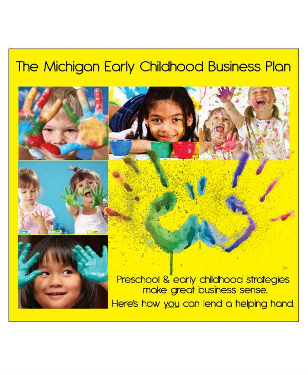 michigan early childhood business plan 01
