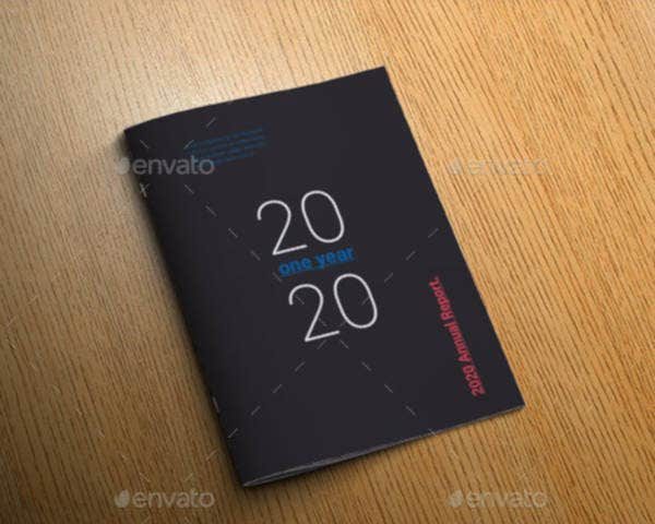 16 annual report cover designs templates psd ai word free
