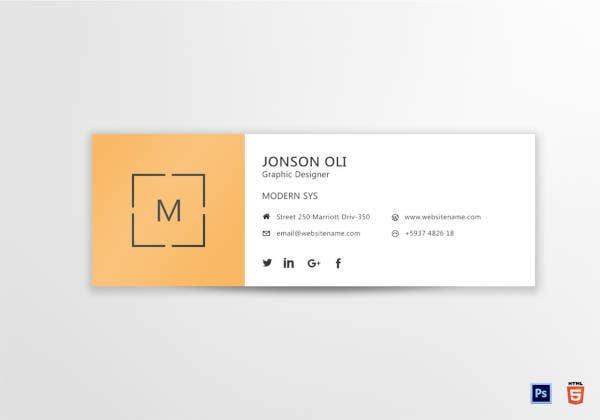 modern-email-signature-template