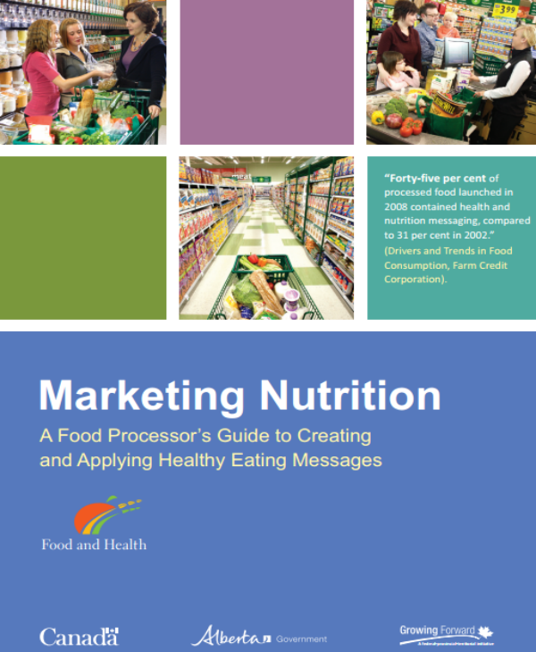 nutrition consulting business plan template