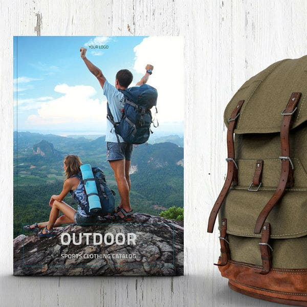 outdoor-clothing-catalog-and-brochure-template
