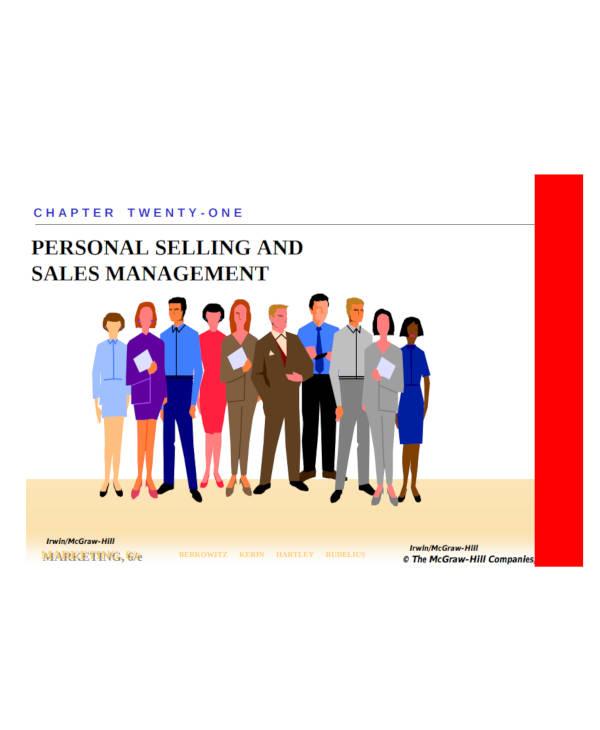 printable daily sales plan