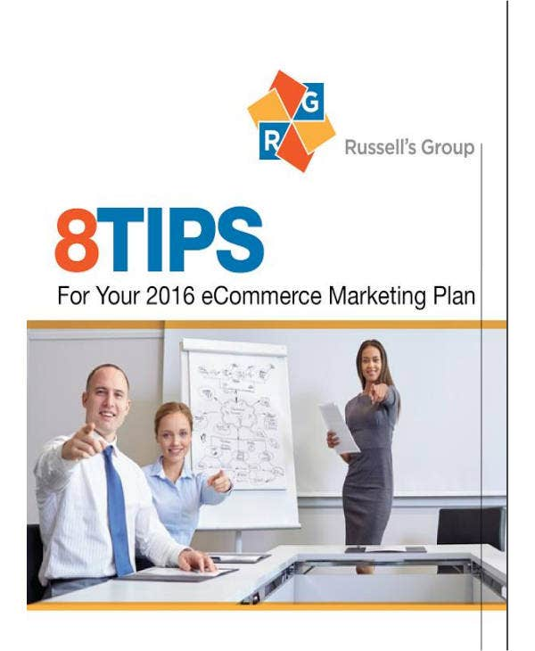 printable e commerce marketing strategies plan