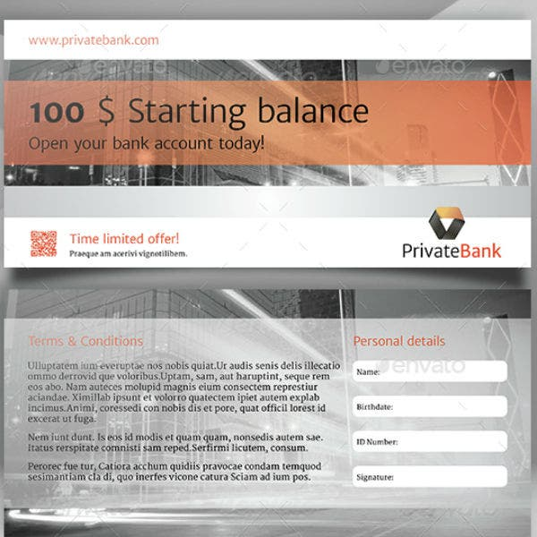 private bank voucher card indd template