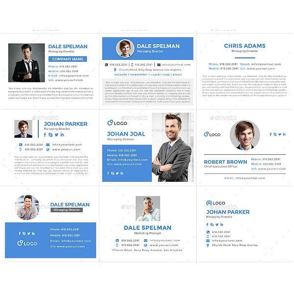 professional-managing-director-email-signature-template