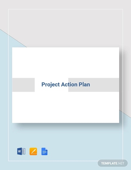 project action plan template2