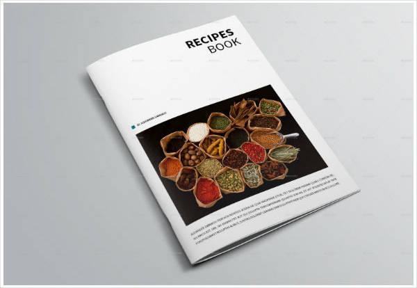 recipe book template1