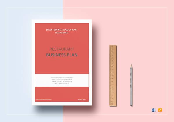 restaurant-business-plan-template