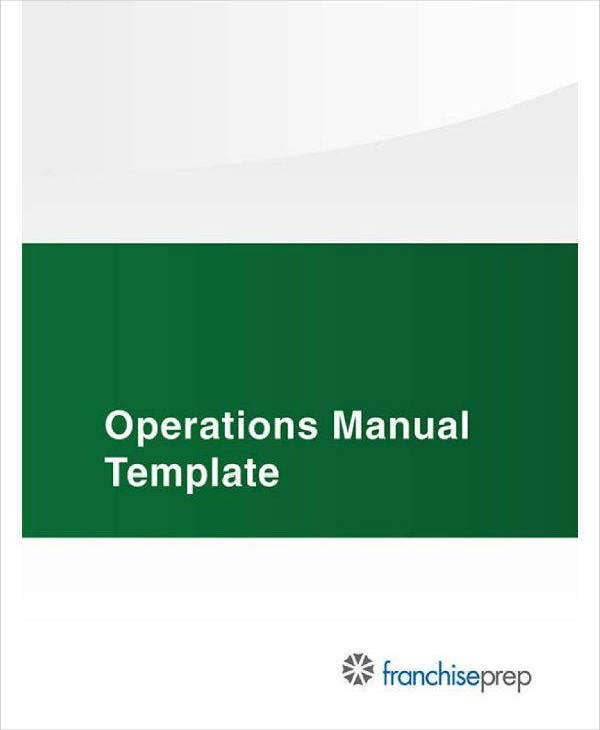 Restaurant Service Operation Plan Guide