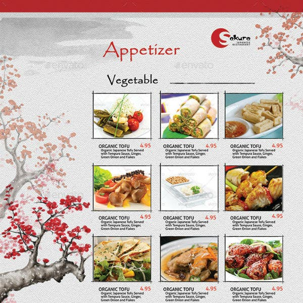 sakura-restaurant-menu-template