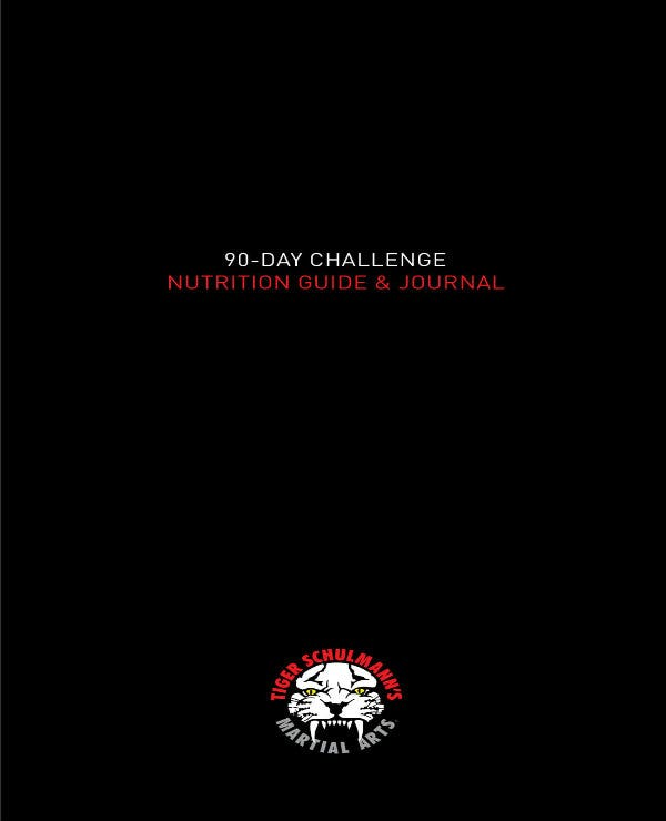 sample 90 day meal plan 001