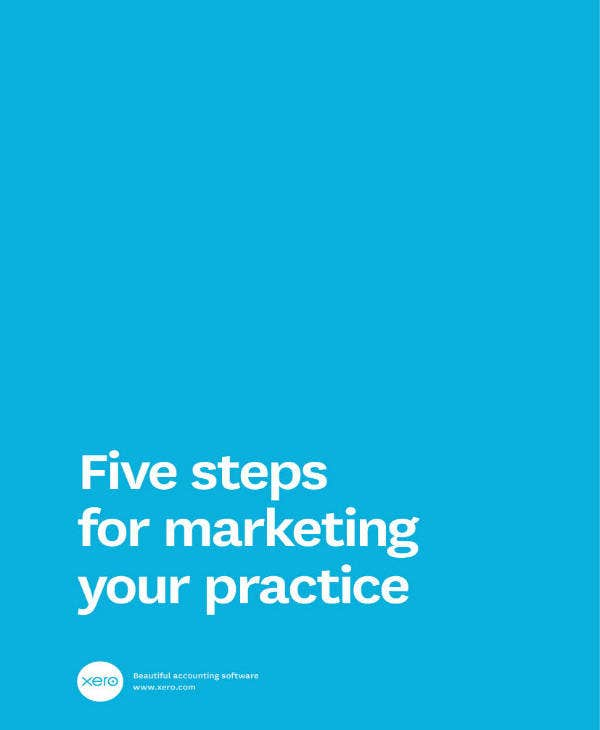 Sample Accounting Firm Marketing Plan