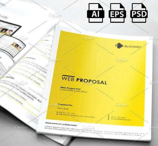 Sample Annual Report Cover Template