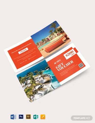 sample hotel voucher template1