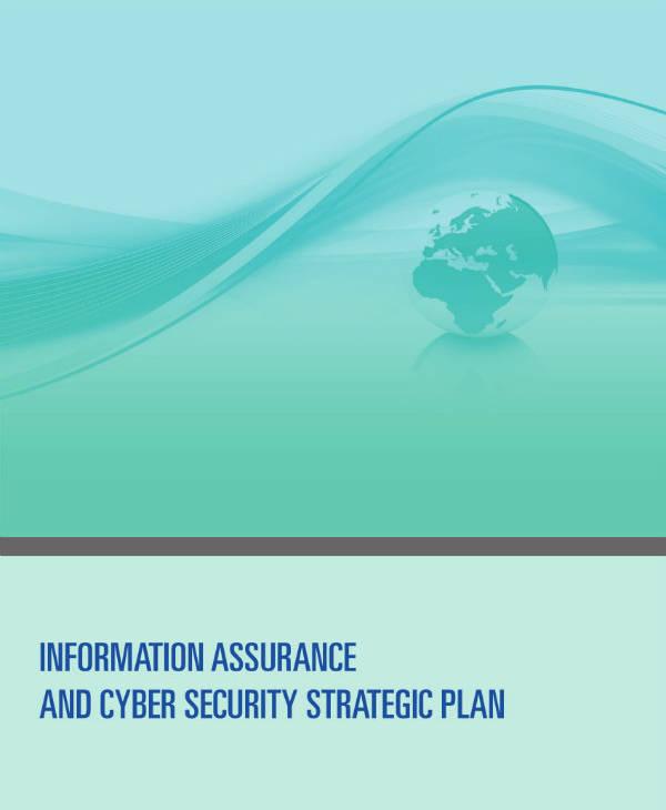 Sample Security Strategic Plan