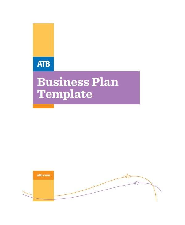 simple financial adviser business plan
