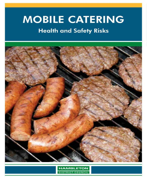 Simple Mobile Catering Business Plan