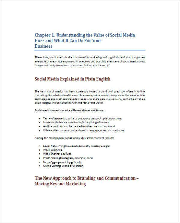 simple-restaurant-social-media-sales-plan