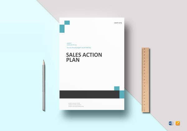 simple sales action plan1