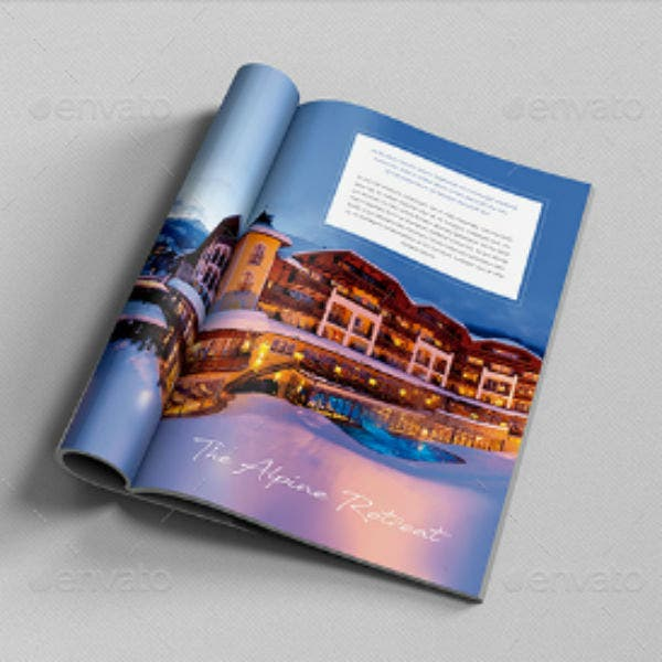 ski-resort-hotel-brochure-template