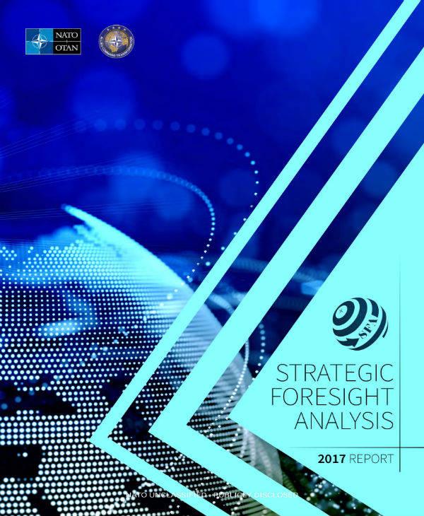 Strategic Foresight Analysis Report