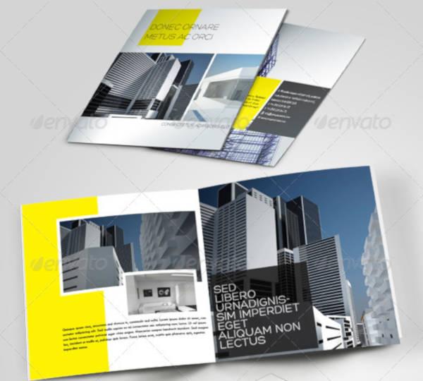 company architecture portfolio catalog