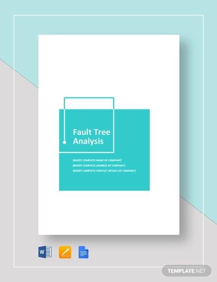 fault tree analysis1