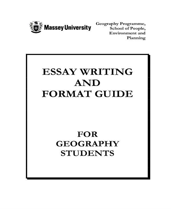 geography essay writing handbook 01