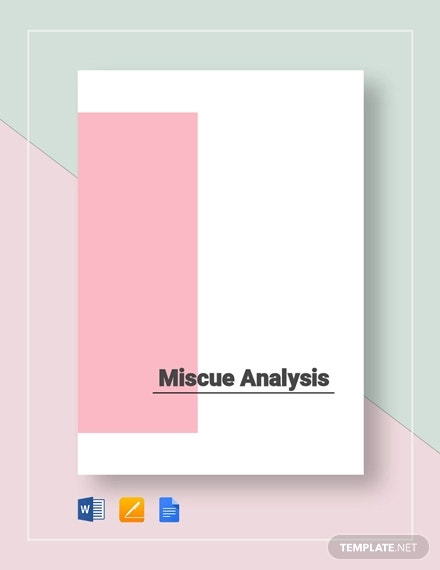 miscue analysis template1
