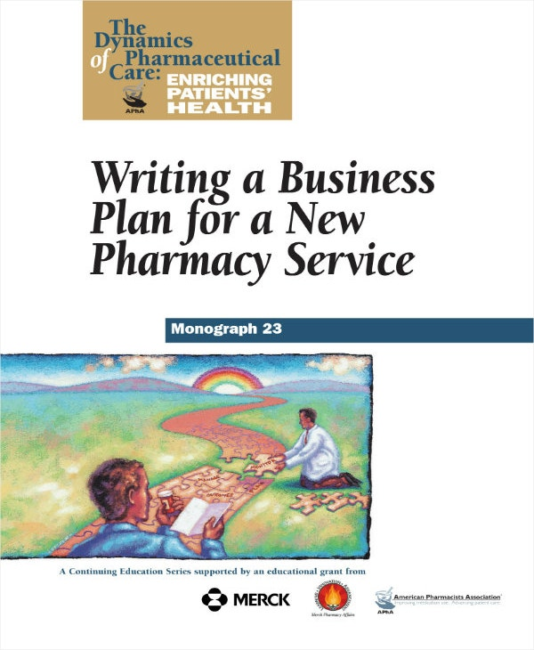 startup pharmacy business plan1