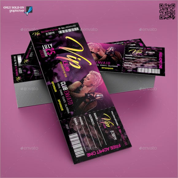 vip-live-event-tickets-template