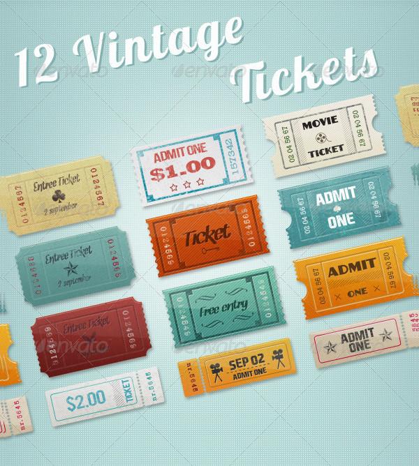 vintage event cinema tickets