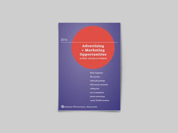 advertising media kit example