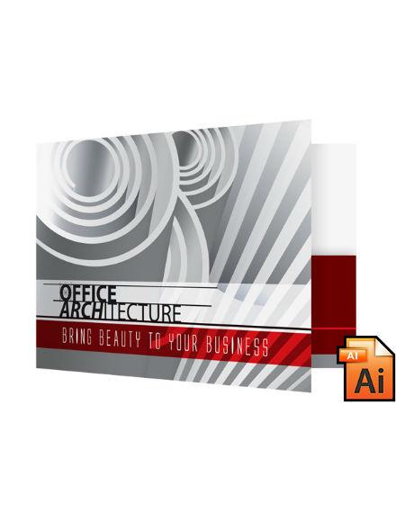 architect-folder-annual-report-cover-template