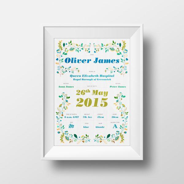 birth-certificate-design-template