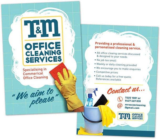cleaningserviceflyer