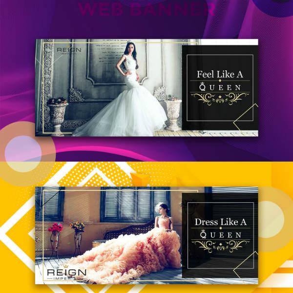 elegant-web-banner-design