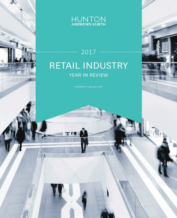 example of retail industry analysis 01