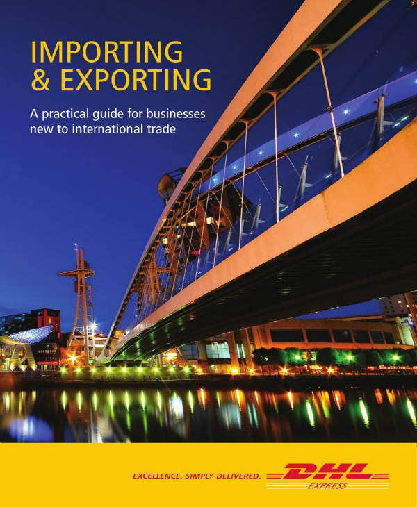 import and export business plan guide