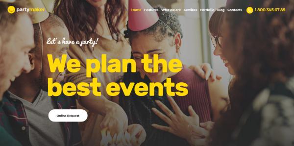 party maker event planner website e1541178099719