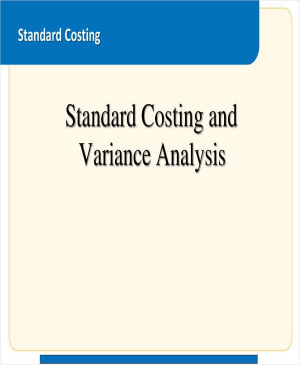 Sample Variance Analysis