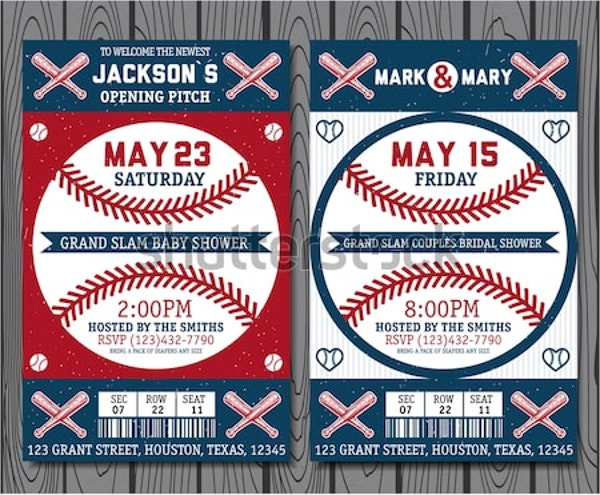stock-vertical-baseball-ticket-template