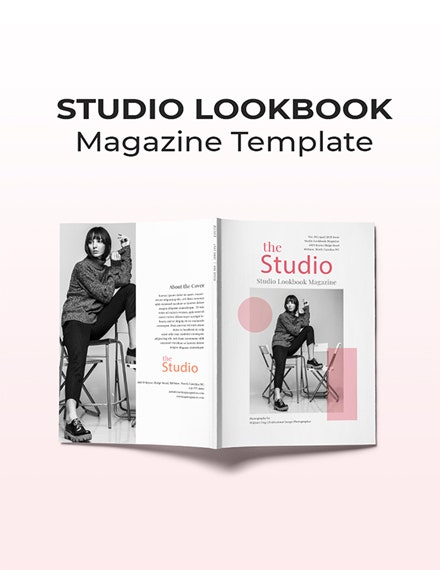 studio magazine 1x