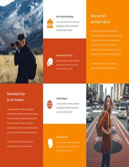 travel brochure template for students back 01 440x340