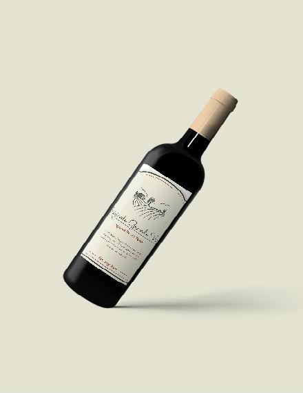 Wine Labels jpg440