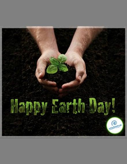 world-earth-day-social-media-design