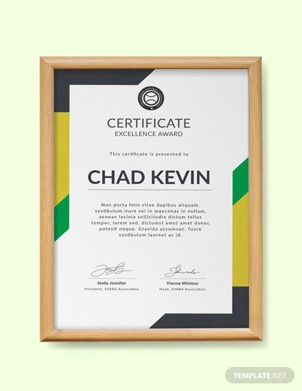 free softball certificate