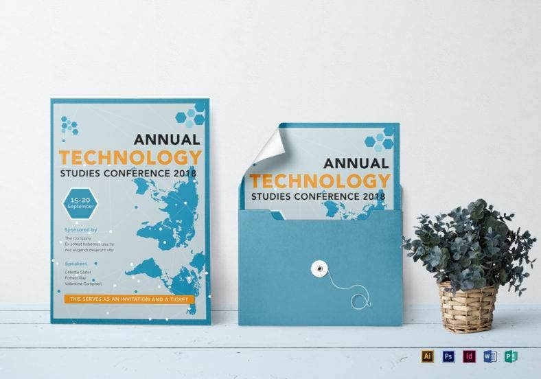 annual-conference-invitation-template