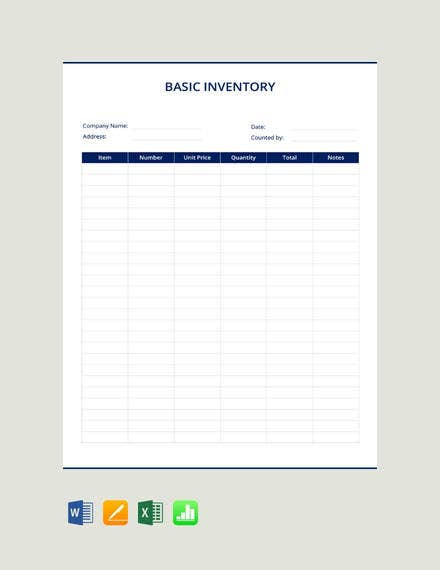 free-basic-inventory-template